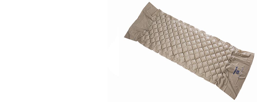 Sistema antidecubito di materasso
